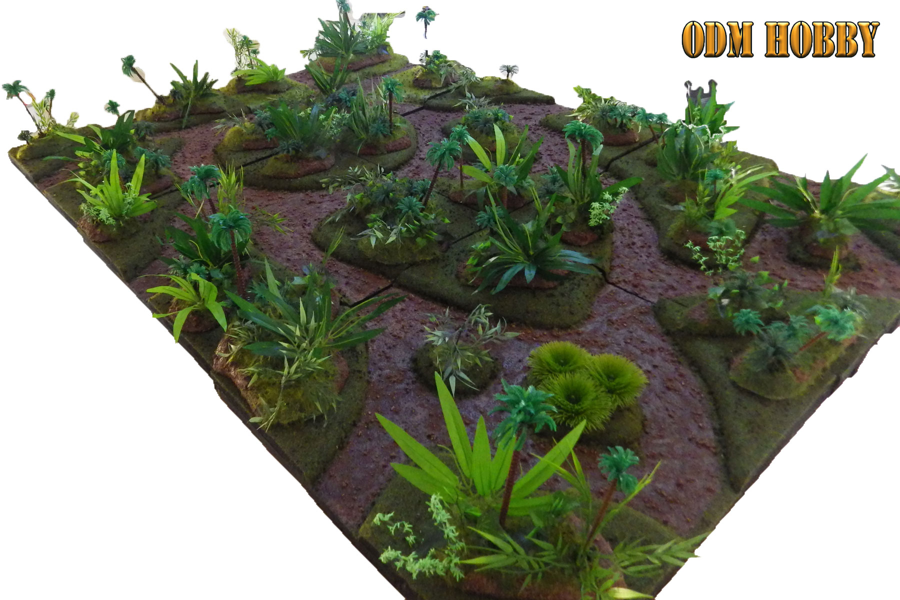 Catachan Jungle Second Version Odmhobby
